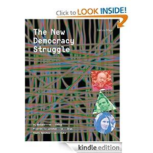 The New Democracy Struggle Patricio Maya