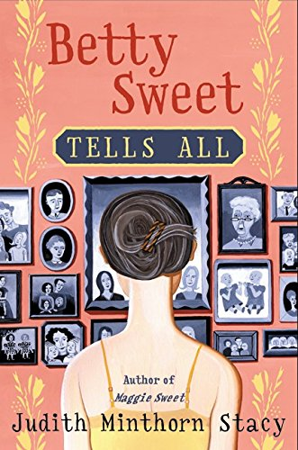 Betty Sweet Tells All ebook