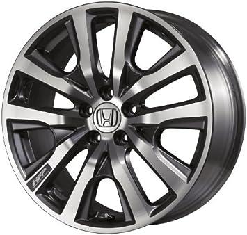 Honda Factory Rims >> 2013 Honda Accord Coupe Genuine Oem 08w19 T3l 100 19 Alloy Wheels