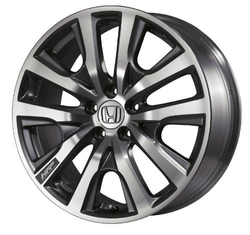 Honda Factory Rims >> 2013 Honda Accord Coupe Genuine Oem 08w19 T3l 100 19 Alloy Wheels