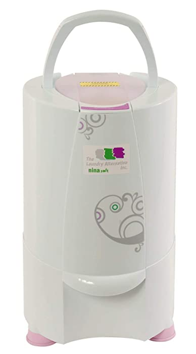 The Laundry Alternative Nina Soft Spin Dryer