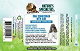 Nature's Specialties Coat Conditioner for Dogs