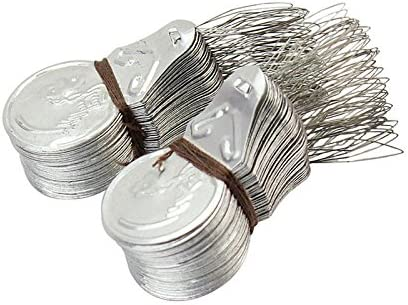 10  Bow Wire Needle Threaders For Hand Or Sewing Machine