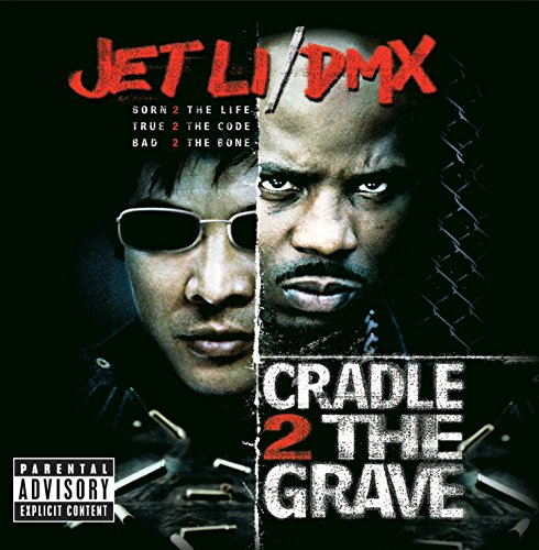 Cradle 2 The Grave [Explicit]