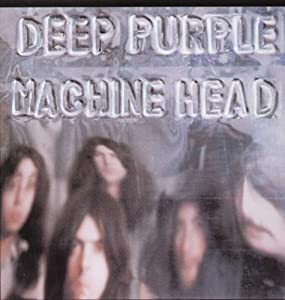 MACHINE HEAD [Vinyl]