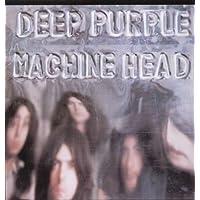 Machine Head (180g) (Vinyl)