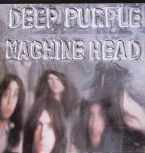 Vinilo : Deep Purple - Machine Head (LP Vinyl)