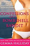 Confessions of a Bombshell Bandit: a short story