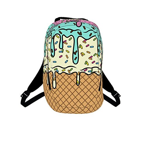 ice cream backpack - 8