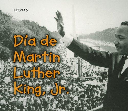 Día de Martin Luther King, Jr. (Fiestas) (Spanish Edition) pdf epub