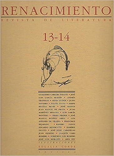 Amazon.com: Revista de Literatura # 11-12 Mario Vargas LLosa ...