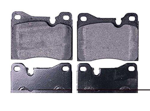 Scheibenbremse Vorderachse HELLA PAGID 8DB 355 017-561 Bremsbelagsatz