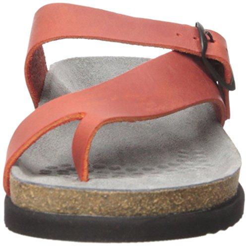 Women's Helen Sandals Mephisto Red Scratch Thong qBaTxwHTdR