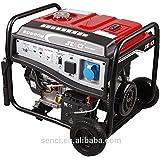 مولد كهرباء 6000 شمعة متوفر قطع غيار وصيانة في جميع انحاء المملكة