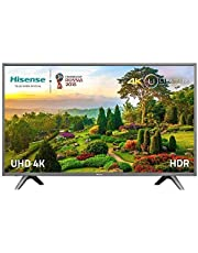 "Hisense - Smart TV 55"" LED 4K Ultra HD"