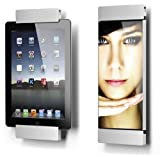 sDock pro 30pin - iPad wall mount and docking station for iPad 2 and 3 with picture frame - All in one