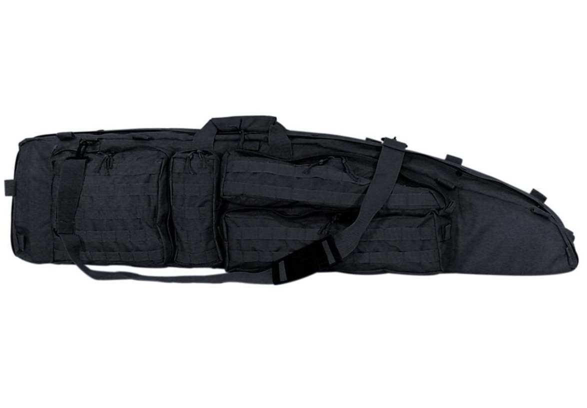 VooDoo Tactical 15-7981001000 The Ultimate Drag Bag, Black, 51'' by VooDoo Tactical