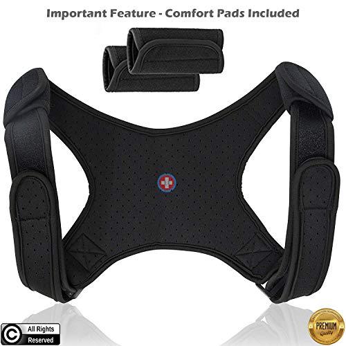 Bigzzia Posture Corrector for ()