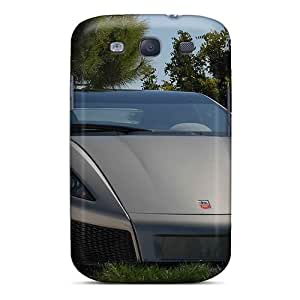 Fashion Protective Gta Spano 2013 Case Cover For Galaxy S3