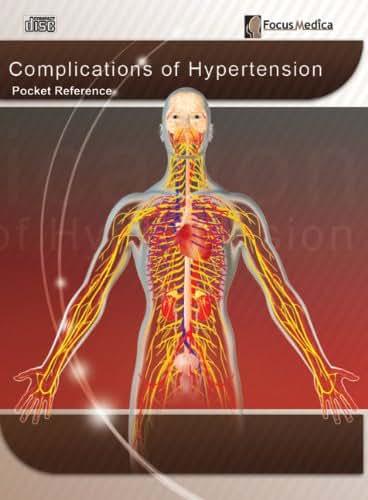 Complications of Hypertension (Cardiovascular Medicine)