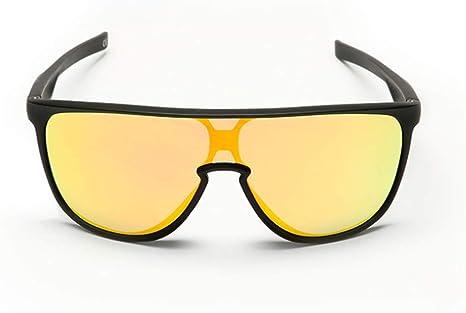 LIW Gafas polarizadas para Ciclismo, Gafas de Sol Deportivas, protección UV, Lentes Ligeras de Abrigo para Hombres y Mujeres Motocicleta, conducción, Golf: Amazon.es: Deportes y aire libre
