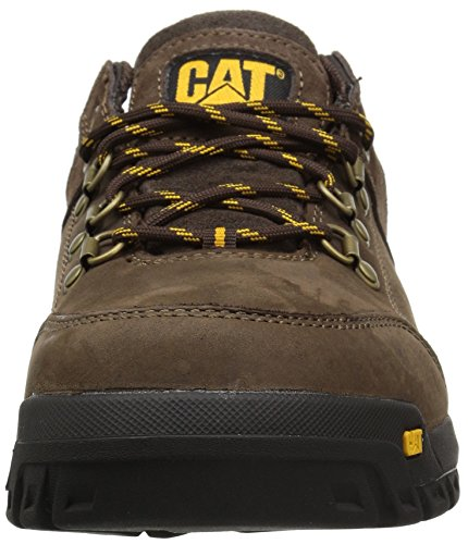 Men's Industrial Extension Shoe Brown Caterpillar U48qpp