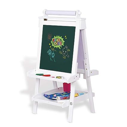 amazon com children s painting frame bracket type writing board