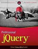 Professional JQuery, Cesar Otero and Alexei Gorkov, 1118026683