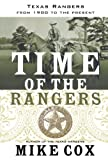 Time of the Rangers, Mike Cox, 076532525X