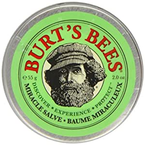Burt's Bees Miracle Salve - 2 oz