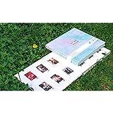 3SumLife Scrapbook Photo Album DIY Fujifilm Instax