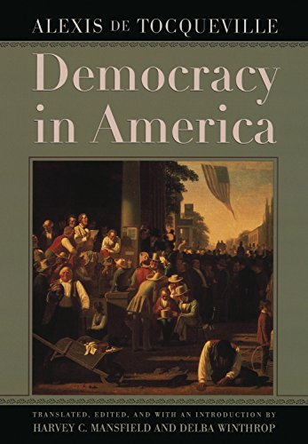 High School Entrance Essays Democracy In America By De Tocqueville Alexis How To Start A Proposal Essay also Essay Examples High School Amazoncom Democracy In America Ebook Alexis De Tocqueville  Business Plan Essay