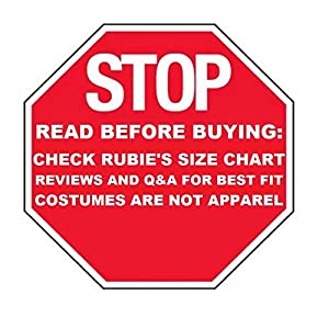Rubies Girls Batgirl Hoodie Dress