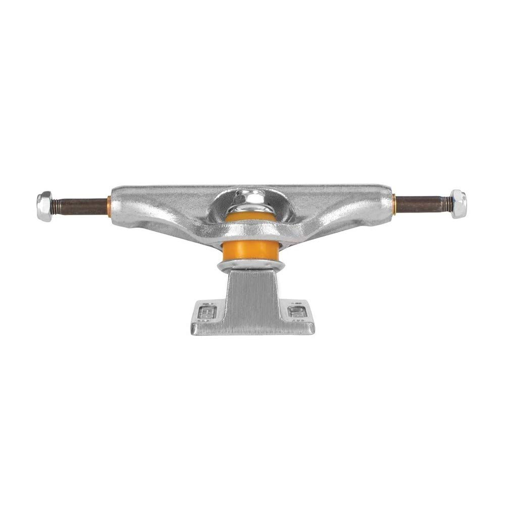 7.60 Independent Stage-11 New 129 Standard Trucks 1 Pair Polished Silver