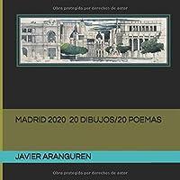 MADRID2020 20 DIBUJOS/20 POEMAS