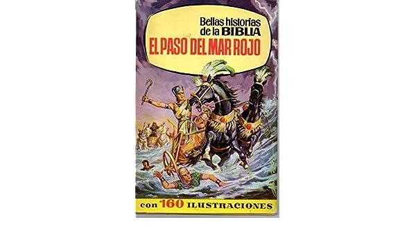 EL PASO DEL MAR ROJO.: Amazon.es: ANONIMO.: Libros