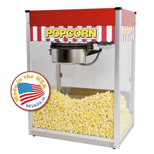 20 ounce popcorn machine - 1