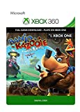 Banjo-Kazooie: Nuts & Bolts - Download Code Card [Xbox 360/One]