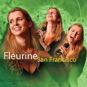 Amazon.com: San Francisco: Fleurine: MP3 Downloads