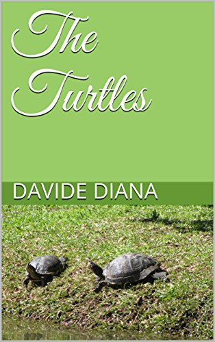 The Turtles (Basic Garden) (English Edition)