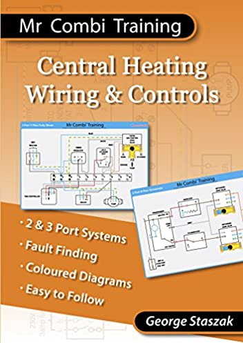 Central Heating Wiring Books - Electrical Work Wiring Diagram •