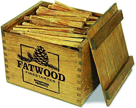 Better Wood Products Firestarter 12 Pounds product image
