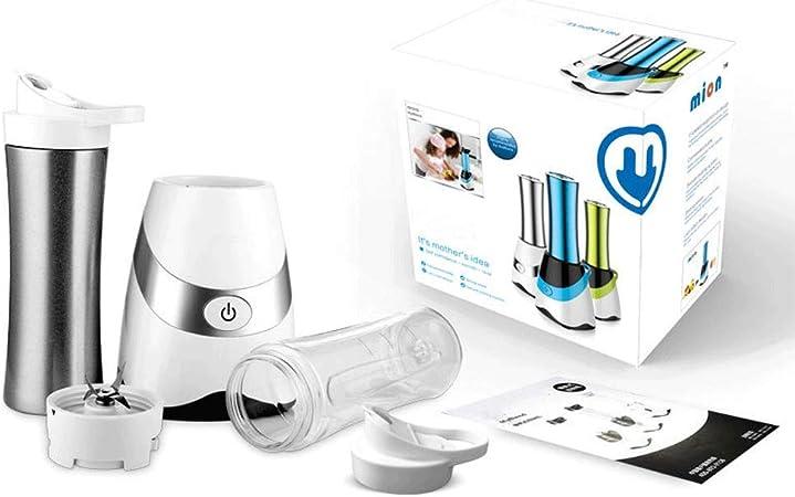 Batidora para pérdida de peso/fitness esenciales, mezclador de ...