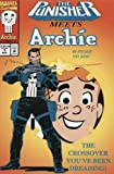 The Punisher Meets Archie Vol. 1 No. 1