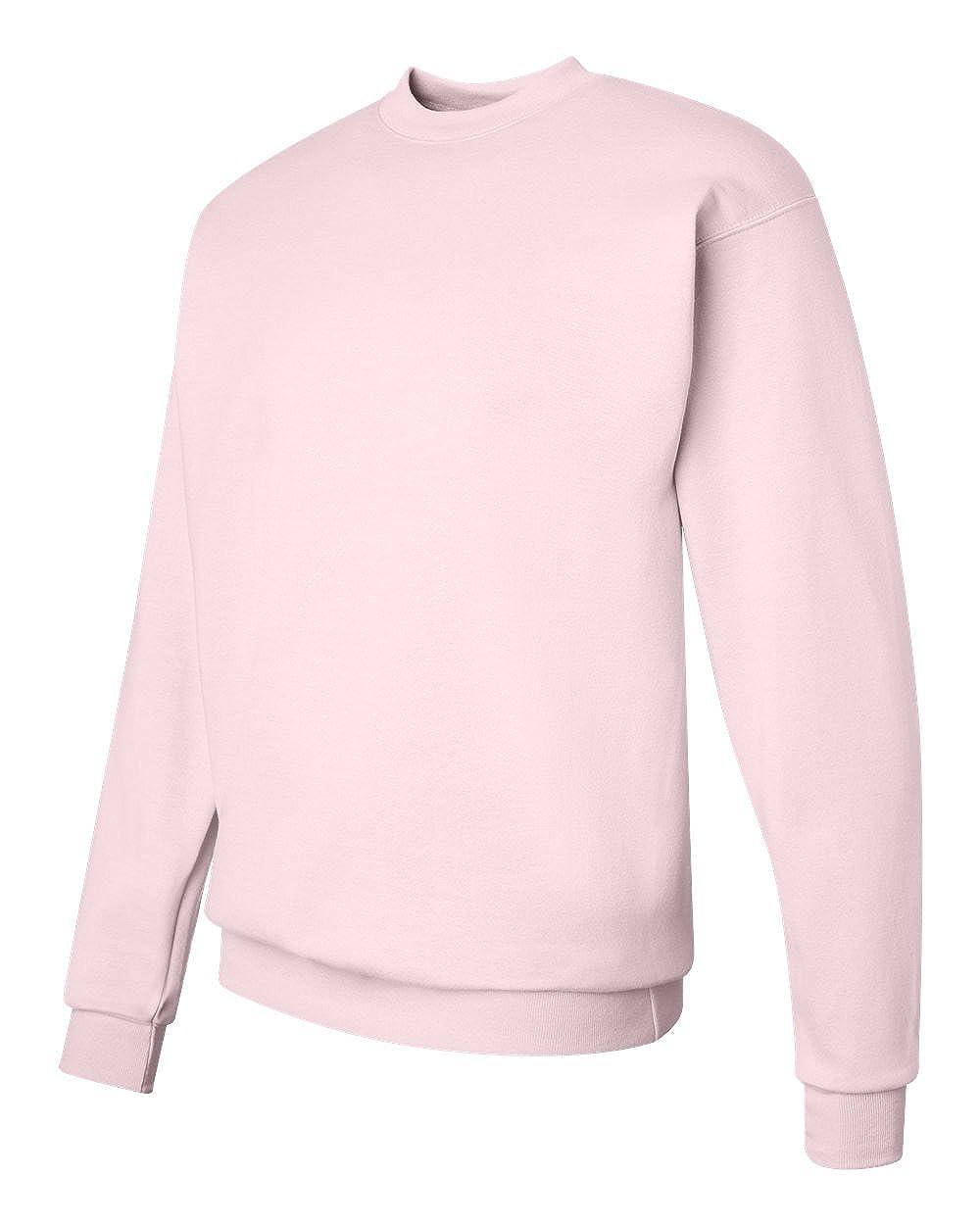 Hanes Mens Ecosmart Fleece Sweatshirt