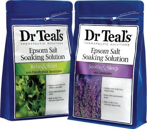 salt epsom - 5