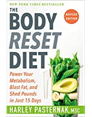 Body Reset Diet, The: Revised