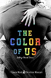 The Color of Us (College Bound Book 2)