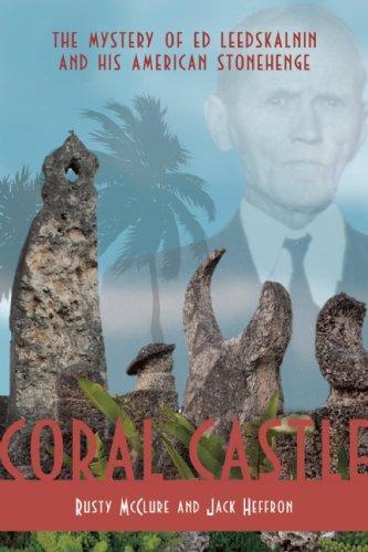 Coral Castle - 8