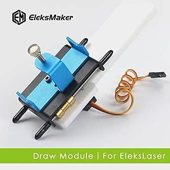 Módulo de dibujo para Eleksmaker EleksLaser Engraving Machine ...